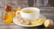خواص دمنوش زنجبیل و آویشن ؛ پیشگیری و درمان سرماخوردگی با مصرف دمنوش زنجبیل و آویشن