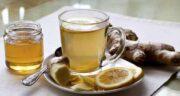 خواص دمنوش زنجبیل و عسل ؛ تاثیر استفاده از دمنوش زنجبیل و عسل برای درمان بیماری ها