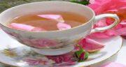 خواص دمنوش گل محمدی در طب اسلامی ؛ تاکید به مصرف دمنوش گل محمدی از نظر بزرگان