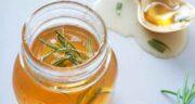 خواص رزماری با عسل ؛ خاصیت انرژی زا بودن خوردن رزماری با عسل