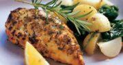 خواص رزماری در غذا ؛ ایجاد طعم و مزه عالی با استفاده از رزماری در غذا