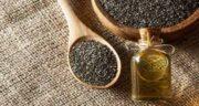 خواص روغن سیاه دانه برای رحم و تخمدان ؛ تاثیر روغن سیاه دانه برای درمان کیست رحم و تخمدان
