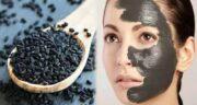 خواص روغن سیاه دانه مالشی برای پوست صورت ؛ سلامت پوست با روغن سیاه دانه