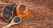 خواص روغن سیاه دانه و عسل ؛ فواید شگفت انگیز روغن سیاه دانه و عسل برای درمان بیماری ها