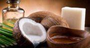خواص روغن نارگیل در طب سنتی ؛ فواید درمانی روغن نارگیل برای سلامتی از دیدگاه طب سنتی