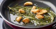 خواص روغن نارگیل در غذا ؛ فواید استفاده از روغن نارگیل برای سرخ کردن و پخت و پز