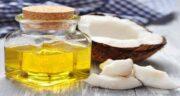 خواص روغن نارگیل در ماساژ ؛ درمان خشکی، چین و چروک پوست با ماساژ روغن نارگیل