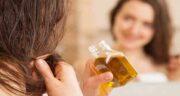 خواص روغن نارگیل و زیتون برای مو ؛ از بین بردن خشکی مو با مصرف روغن نارگیل و زیتون