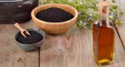 خواص روغن نارگیل و سیاه دانه ؛ درمان ریزش مو و تقویت رشد مو با روغن نارگیل و سیاه دانه