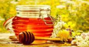 خواص عسل در بدنسازی ؛ تامین انرژی بدنسازان با خوردن عسل