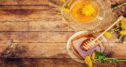 خواص عسل در گوش ؛ درمان عفونت گوش با استفاده از عسل