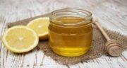 خواص عسل و آبلیمو ؛ درمان گلو درد و سرفه با مصرف عسل و آبلیمو
