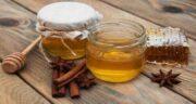 خواص عسل و دارچین برای مردان ؛ تقویت قوای جنسی مردان با عسل و دارچین
