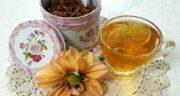 خواص چای به چیست ؛ درمان مشکلات معده و سرفه با نوشیدن چای به