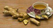 خواص چای زنجبیل برای زن باردار ؛ فواید مصرف چای زنجبیل برای بارداری