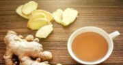 خواص چای زنجبیل برای سرماخوردگی ؛ پیشگیری از  سرماخوردگی با نوشیدن چای زنجبیل
