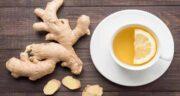 خواص چای زنجبیل برای قلب ؛ تاثیر نوشیدن چای زنجبیل برای حفظ سلامت قلب
