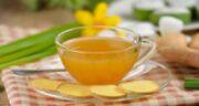 خواص چای زنجبیل در لاغری ؛ از بین بردن چربی دور شکم با چای زنجبیل