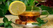 خواص چای نعناع برای معده ؛ خاصیت درمانی مصرف چای نعناع برای درد معده