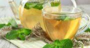 خواص چای نعناع در دوران بارداری ؛ مزایا و معایب چای نعناع برای زنان باردار