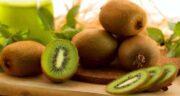 خواص کیوی برای یبوست ؛ درمان خانگی یبوست با خوردن کیوی