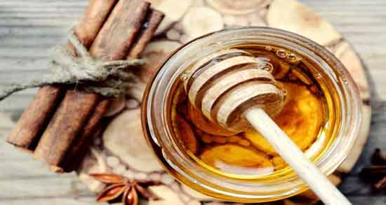 دارچین و عسل برای تقویت اسپرم ؛ فواید دارچین و عسل برای تقویت اسپرم و نیروی جنسی مردان