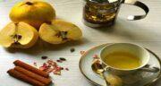 دمنوش به و دارچین ؛ تاثیر خوردن دمنوش به و دارچین برای درمان سرماخوردگی و آنفولانزا