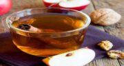 دمنوش به و سیب ؛ درمان فوری یبوست با خوردن دمنوش به و سیب