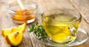 دمنوش زنجبیل و آویشن ؛ درمان فوری سرماخوردگی با دمنوش زنجبیل و آویشن