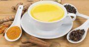 دمنوش زنجبیل و زردچوبه ؛ فواید مصرف دمنوش زنجبیل و زردچوبه برای تسکین درد