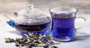 دمنوش پونه و گل گاوزبان ؛ درمان سرماخوردگی و گلو درد با دمنوش پونه و گل گاوزبان