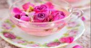 دمنوش گل محمدی برای چی خوبه ؛ درمان سرماخوردگی و تقویت ایمنی بدن با دمنوش گل محمدی