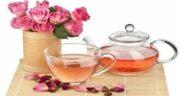 دمنوش گل محمدی برای یبوست ؛ پیشگیری و درمان یبوست با خوردن دمنوش گل محمدی