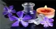 روغن بنفشه برای پوست ؛ روغن بنفشه به عنوان مرطوب کننده طبیعی برای پوست خشک
