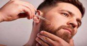 روغن سیاه دانه برای ریش ؛ تقویت و افزایش رشد موهای ریش با روغن سیاه دانه
