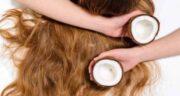 روغن نارگیل برای مو ؛ روش تهیه ماسک روغن نارگیل برای ریزش مو