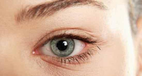 روغن کرچک برای چروک دور چشم ؛ از بین بردن و کاهش چروک دور چشم با روغن کرچک