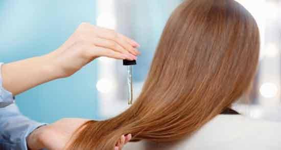 روغن کرچک و مو ؛ درمان ریزش و تقویت موها با روغن کرچک