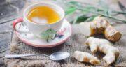 طرز تهیه دمنوش زنجبیل با پودر زنجبیل ؛ روش استفاده از پودر زنجبیل برای تهیه دمنوش
