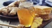 طرز تهیه دمنوش زنجبیل و عسل ؛ روشی آسان برای تهیه دمنوش زنجبیل و عسل