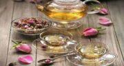 طرز تهیه دمنوش گل محمدی ؛ بهترین روش برای درست کردن دمنوش گل محمدی