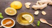 طرز تهیه عسل و آبلیمو برای سرماخوردگی ؛ آموزش درست کردن عسل و آبلیمو