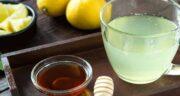 عسل و آبلیمو ؛ ترکیب بی نظیر عسل و آبلیمو با فواید زیاد برای سلامتی