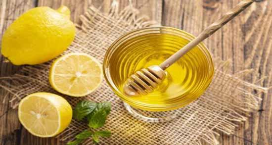 عسل و لیمو برای کبد ؛ پیشگیری و درمان کبد چرب با خوردن عسل و لیمو