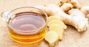 عوارض چای زنجبیل ؛ همه چیز درباره عوارض و مضرات نوشیدن چای زنجبیل
