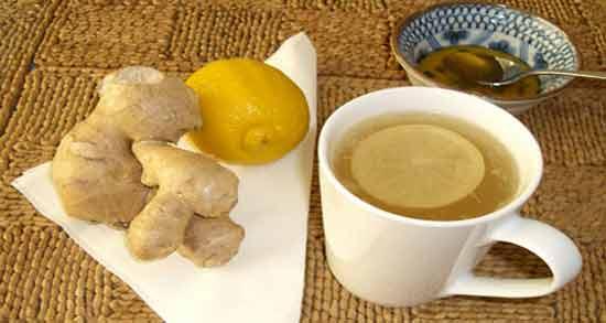 فواید دمنوش زنجبیل و لیمو ؛ سم زدایی بدن و چربی سوزی با دمنوش زنجبیل و لیمو
