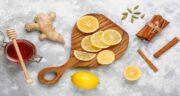 فواید چای زنجبیل و دارچین ؛ دمنوشی مقوی و پرخاصیت برای درمان بیماری ها