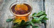 فواید چای نعناع خشک ؛ درمان مشکلات بی خوابی با مصرف چای نعناع خشک