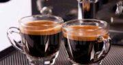 خواص قهوه اسپرسو ؛ برای کبد و مو و قلب و کلیه و لاغری با زنجبیل در بدنسازی