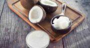 مضرات روغن نارگیل برای مو ؛ استفاده از روغن نارگیل چه ضرری برای مو دارد